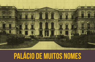 Rolé Visit: Museu Nacional - City Walks - Rolé Carioca